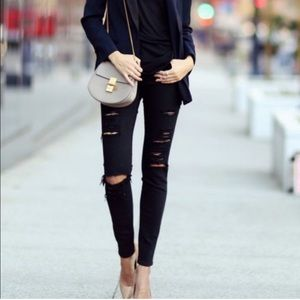 Frame Skinny de Jeanne